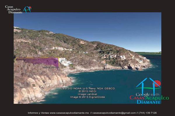 Foto de terreno habitacional en venta en editar 0, brisas del mar, acapulco de juárez, guerrero, 8872879 No. 08