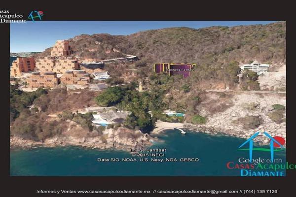 Foto de terreno habitacional en venta en editar 0, brisas del mar, acapulco de juárez, guerrero, 8875361 No. 04