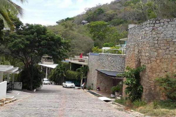 Foto de terreno habitacional en venta en editar 0, brisas del mar, acapulco de juárez, guerrero, 8875361 No. 05