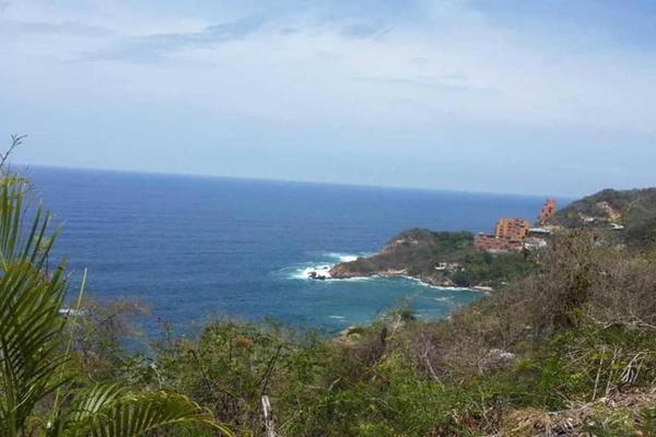 Foto de terreno habitacional en venta en editar 0, brisas del mar, acapulco de juárez, guerrero, 8875361 No. 06