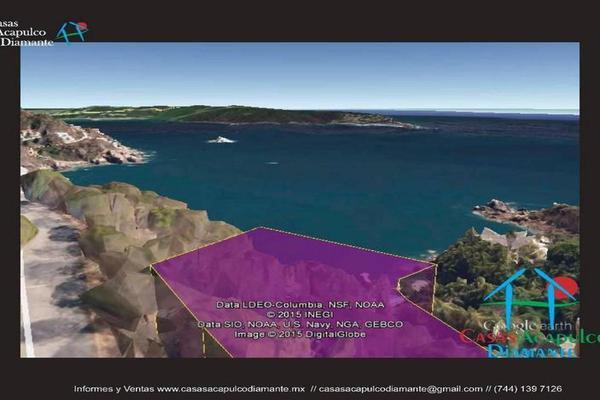 Foto de terreno habitacional en venta en editar 0, brisas del mar, acapulco de juárez, guerrero, 8875361 No. 07