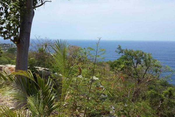 Foto de terreno habitacional en venta en editar 0, brisas del mar, acapulco de juárez, guerrero, 8875361 No. 09