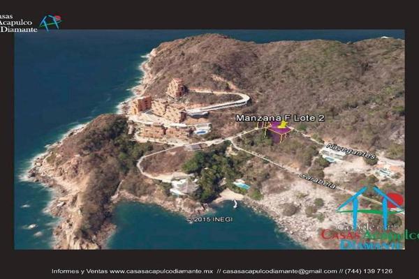 Foto de terreno habitacional en venta en editar 0, brisas del mar, acapulco de juárez, guerrero, 8875361 No. 11