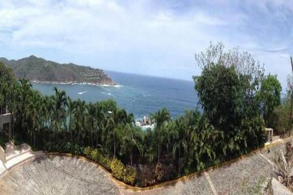 Foto de terreno habitacional en venta en editar 0, brisas del mar, acapulco de juárez, guerrero, 8875361 No. 14