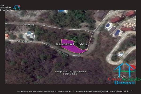 Foto de terreno habitacional en venta en editar 0, brisas del mar, acapulco de juárez, guerrero, 8875361 No. 18