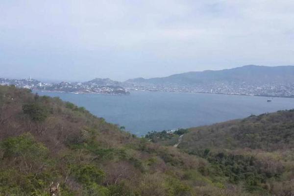 Foto de terreno habitacional en venta en editar 0, brisas del mar, acapulco de juárez, guerrero, 8875361 No. 19