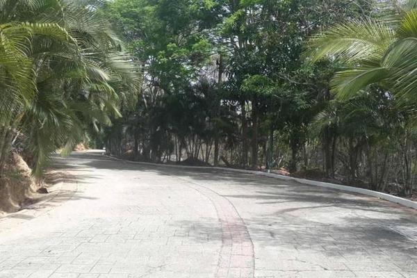 Foto de terreno habitacional en venta en editar 0, brisas del mar, acapulco de juárez, guerrero, 8875361 No. 20