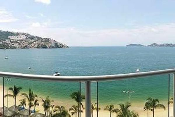 Foto de departamento en venta en editar 0, costa azul, acapulco de juárez, guerrero, 8874226 No. 01