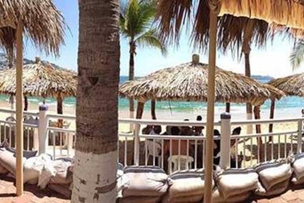 Foto de departamento en venta en editar 0, costa azul, acapulco de juárez, guerrero, 8874226 No. 18