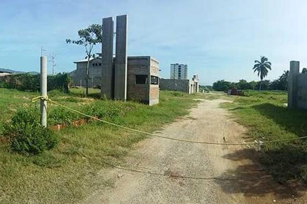 Foto de terreno habitacional en venta en editar 0, granjas del márquez, acapulco de juárez, guerrero, 8872510 No. 04