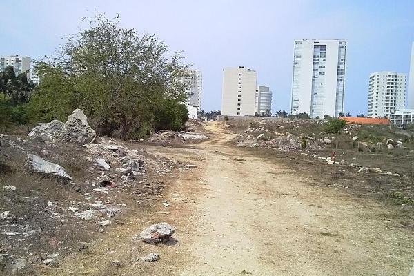 Foto de terreno habitacional en venta en editar 0, granjas del márquez, acapulco de juárez, guerrero, 8872510 No. 05