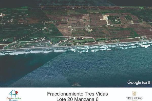Foto de terreno habitacional en venta en editar 0, hornos, acapulco de juárez, guerrero, 8878635 No. 05
