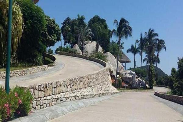 Foto de terreno habitacional en venta en editar 0, la cima, acapulco de juárez, guerrero, 8874440 No. 06