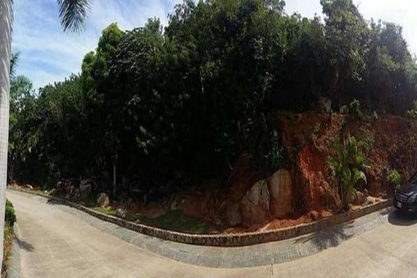 Foto de terreno habitacional en venta en editar 0, la cima, acapulco de juárez, guerrero, 8874440 No. 12