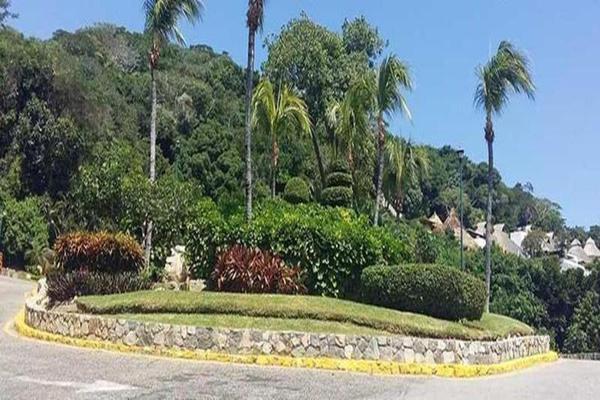 Foto de terreno habitacional en venta en editar 0, la cima, acapulco de juárez, guerrero, 8874440 No. 17