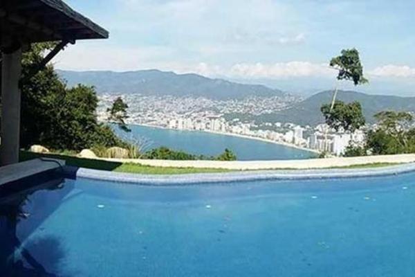 Foto de casa en venta en editar 0, la cima, acapulco de juárez, guerrero, 8875078 No. 01