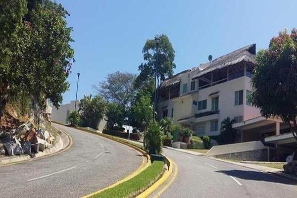 Foto de terreno habitacional en venta en editar 0, la cima, acapulco de juárez, guerrero, 8875477 No. 07