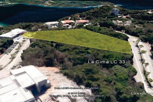 Foto de terreno habitacional en venta en editar 0, la cima, acapulco de juárez, guerrero, 8875477 No. 11