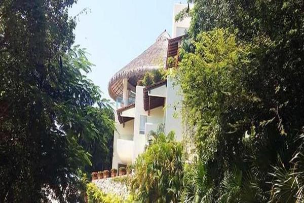 Foto de terreno habitacional en venta en editar 0, la cima, acapulco de juárez, guerrero, 8875477 No. 12