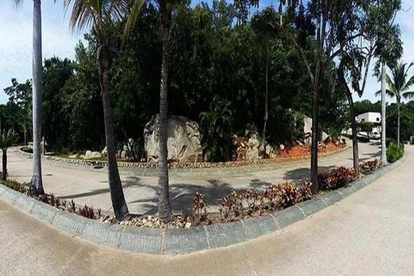 Foto de terreno habitacional en venta en editar 0, la cima, acapulco de juárez, guerrero, 8875477 No. 14