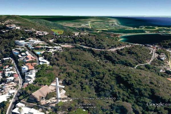 Foto de terreno habitacional en venta en editar 0, la cima, acapulco de juárez, guerrero, 8875477 No. 15