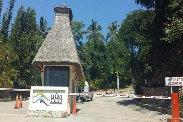 Foto de terreno habitacional en venta en editar 0, la cima, acapulco de juárez, guerrero, 8875477 No. 17