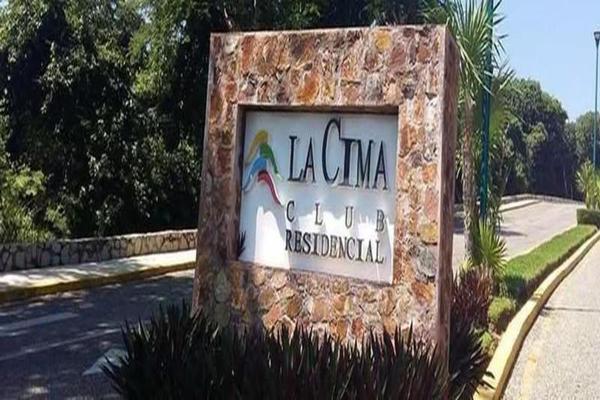 Foto de terreno habitacional en venta en editar 0, la cima, acapulco de juárez, guerrero, 8875477 No. 20
