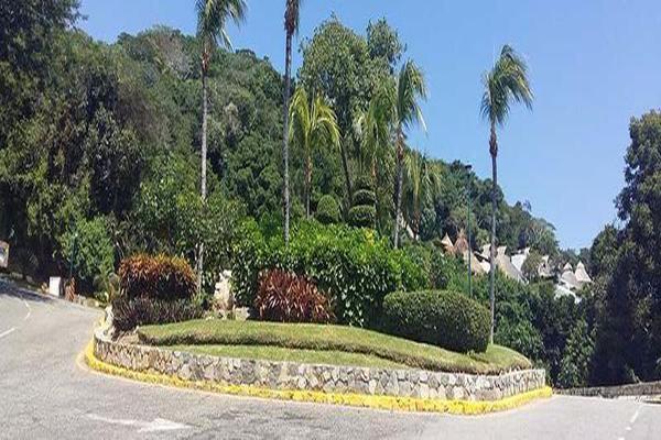 Foto de terreno habitacional en venta en editar 0, la cima, acapulco de juárez, guerrero, 8878807 No. 05