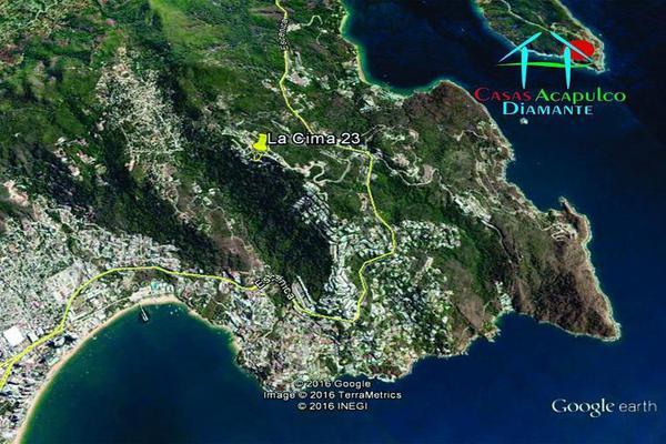 Foto de terreno habitacional en venta en editar 0, la cima, acapulco de juárez, guerrero, 8878807 No. 11