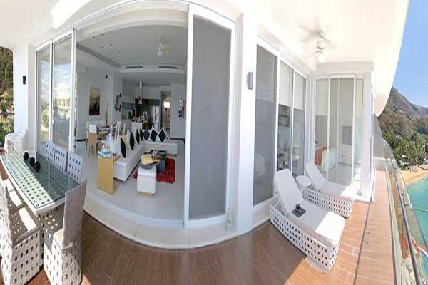 Foto de departamento en venta en editar 0, pichilingue, acapulco de juárez, guerrero, 8878960 No. 06