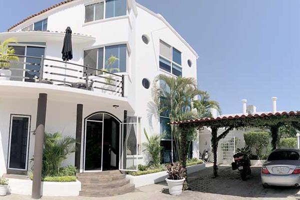 Foto de casa en venta en editar 0, playa diamante, acapulco de juárez, guerrero, 8873831 No. 01