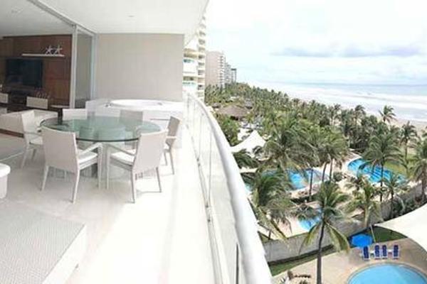 Foto de departamento en venta en editar 0, playa diamante, acapulco de juárez, guerrero, 8873855 No. 01