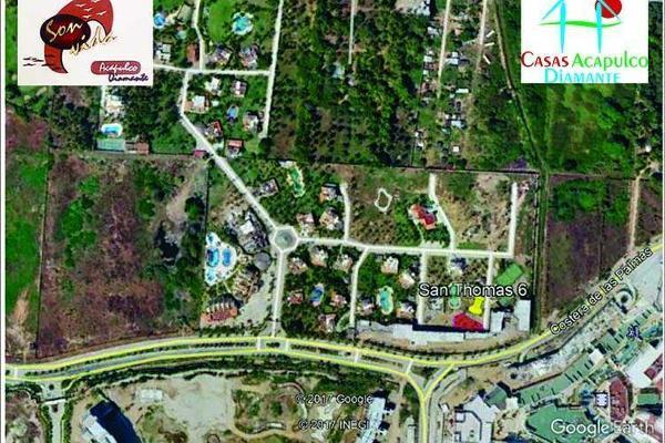 Foto de terreno habitacional en venta en editar 0, playa diamante, acapulco de juárez, guerrero, 8875098 No. 02