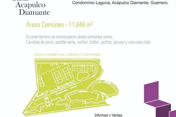 Foto de terreno habitacional en venta en editar 0, playa diamante, acapulco de juárez, guerrero, 8875335 No. 06