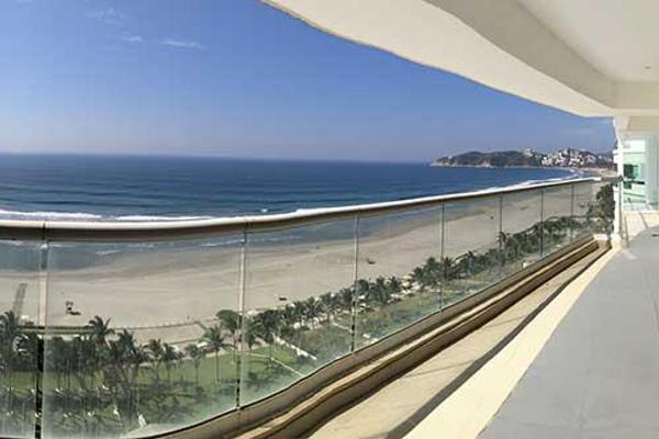 Foto de departamento en venta en editar 0, playa diamante, acapulco de juárez, guerrero, 8878583 No. 01