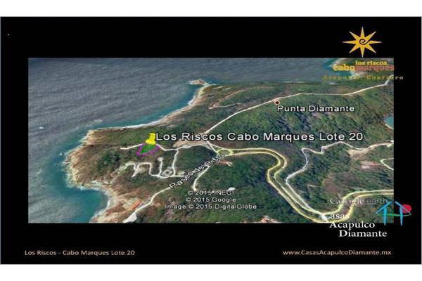 Foto de terreno habitacional en venta en editar 0, real diamante, acapulco de juárez, guerrero, 8875082 No. 07
