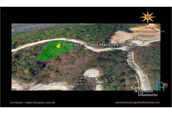 Foto de terreno habitacional en venta en editar 0, real diamante, acapulco de juárez, guerrero, 8875082 No. 12