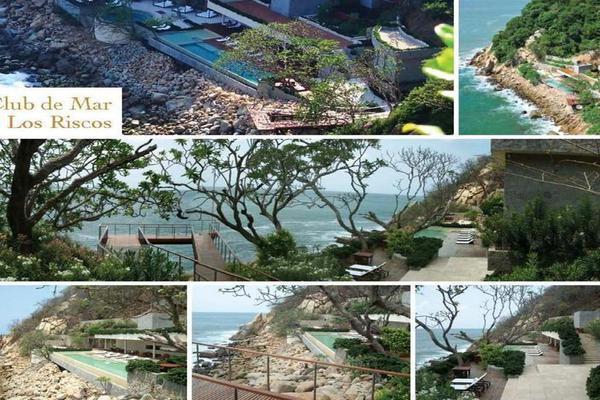 Foto de terreno habitacional en venta en editar 0, real diamante, acapulco de juárez, guerrero, 8875082 No. 13