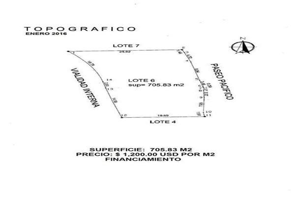 Foto de terreno habitacional en venta en editar 0, real diamante, acapulco de juárez, guerrero, 8877589 No. 01