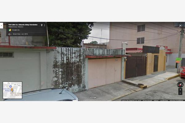 Foto de casa en venta en eduardo alday hernandez 101, atasta, centro, tabasco, 5662375 No. 02