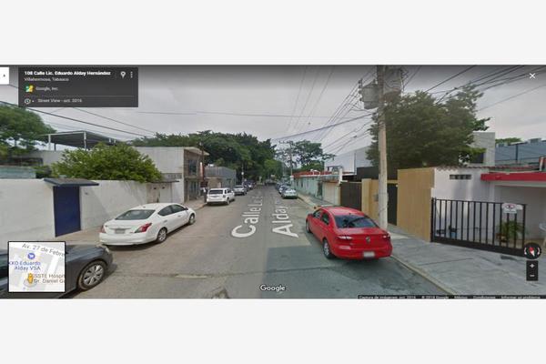 Foto de casa en venta en eduardo alday hernandez 101, atasta, centro, tabasco, 5662375 No. 03