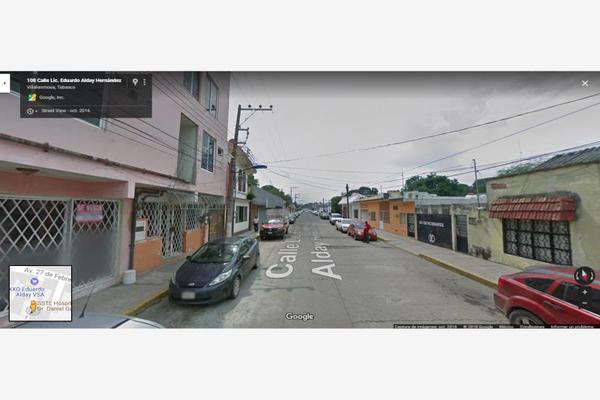 Foto de casa en venta en eduardo alday hernandez 101, atasta, centro, tabasco, 5662375 No. 04
