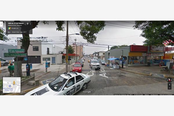 Foto de casa en venta en eduardo alday hernandez 101, atasta, centro, tabasco, 5662375 No. 05