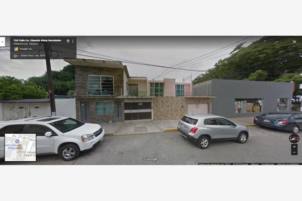 Foto de casa en venta en eduardo alday hernandez 101, atasta, centro, tabasco, 5662375 No. 08