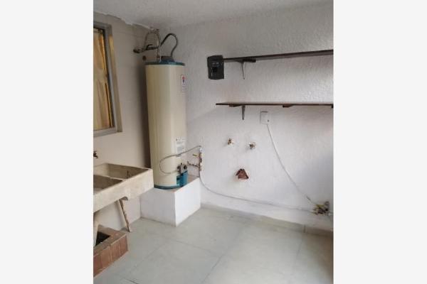 Foto de departamento en renta en eduardo davila garza 221, doctores, saltillo, coahuila de zaragoza, 0 No. 05
