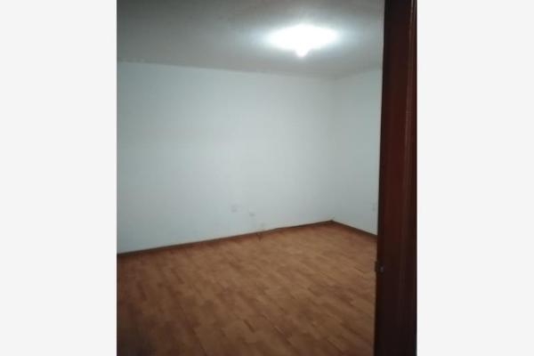 Foto de departamento en renta en eduardo davila garza 221, doctores, saltillo, coahuila de zaragoza, 0 No. 10