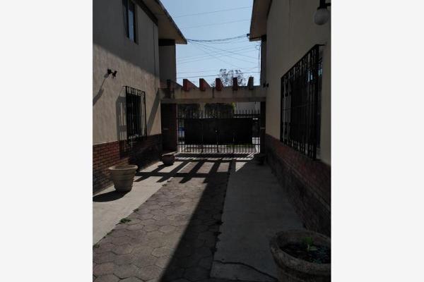 Foto de departamento en renta en eduardo davila garza 221, doctores, saltillo, coahuila de zaragoza, 0 No. 14