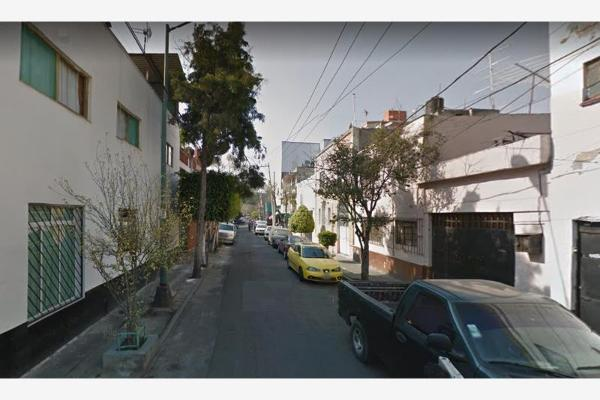 Foto de casa en venta en eduardo grieg 00, ex-hipódromo de peralvillo, cuauhtémoc, df / cdmx, 5437691 No. 01