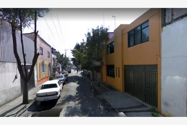 Foto de casa en venta en eduardo grieg 00, ex-hipódromo de peralvillo, cuauhtémoc, df / cdmx, 5437691 No. 02
