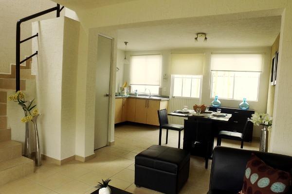 Foto de casa en venta en avenida plan de san luis , eduardo loarca, querétaro, querétaro, 5418571 No. 01